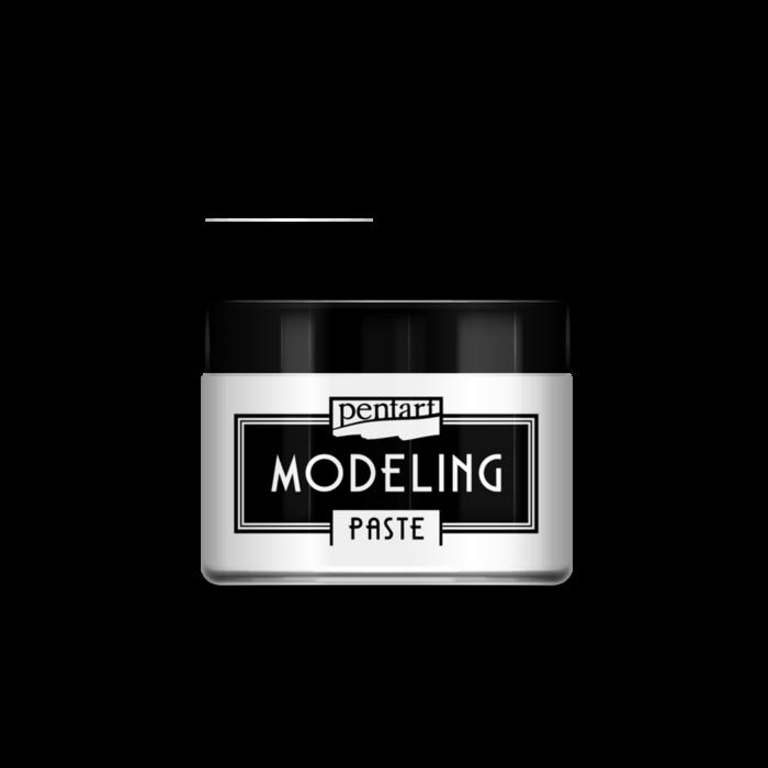 pasta-modeling-pentart 1