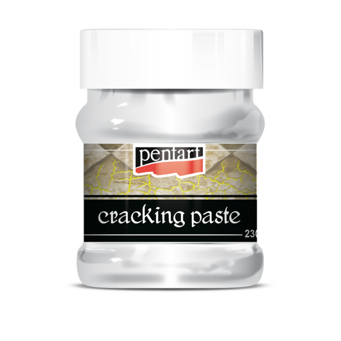 Pasta de crapare 230 ml - Alb 0