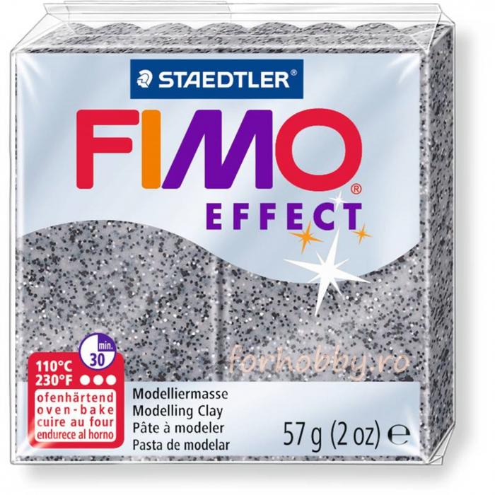 Pasta modelaj polimeric Fimo Effect Stone 57 g 0