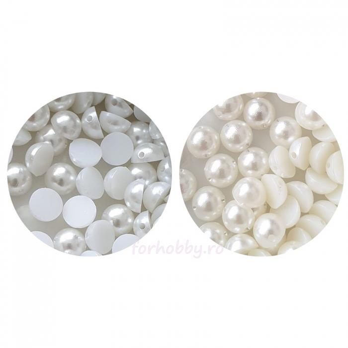 perle-plastic-jumatati-gaurite-8-mm-ivoriu-alb 0