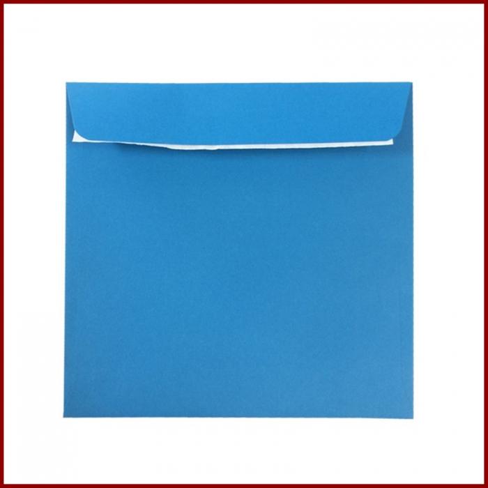 Plicuri colorate 14 x 14 cm 0