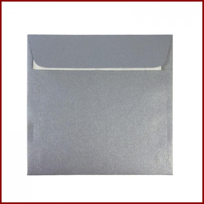 Plicuri colorate sidef 14 x 14 cm 0