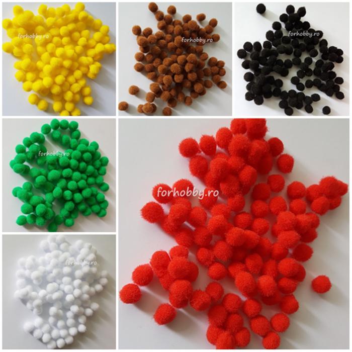 pompoane-plusate-colorate-20mm-25bc 0
