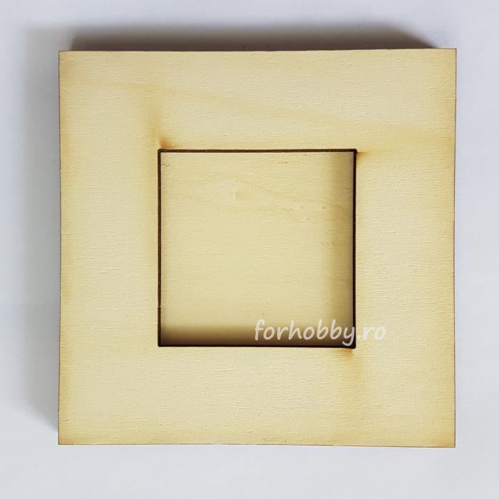 rama-foto-din-placaj-patrat-5x5cm 0