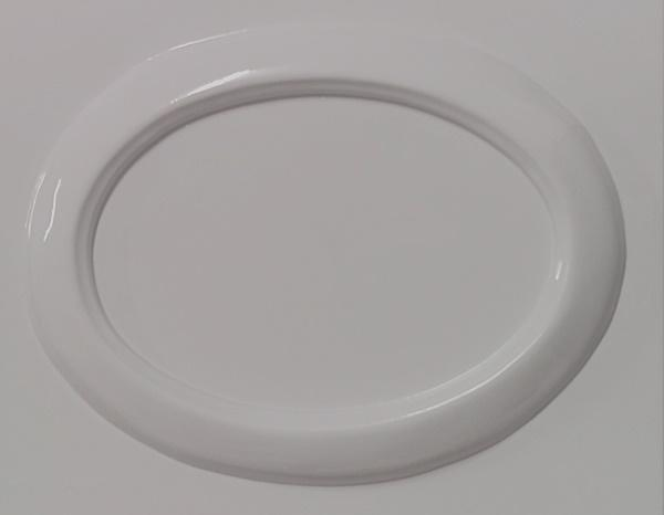 Matrita pentru turnat - Rama ovala