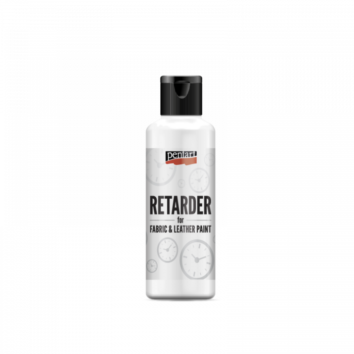 Retarder vopsea pentru textile si piele - 80 ml 0