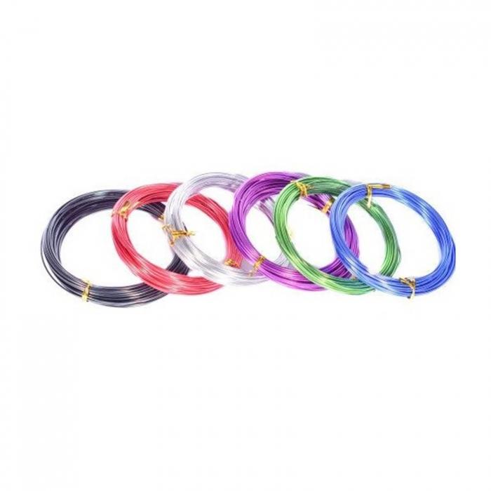 sarma-modelaj-aluminiu-colorat-lacuit-1mm-10m 0