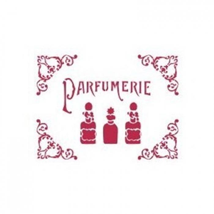 sablon-flexibil-stamperia-ksd160-parfumerie 0