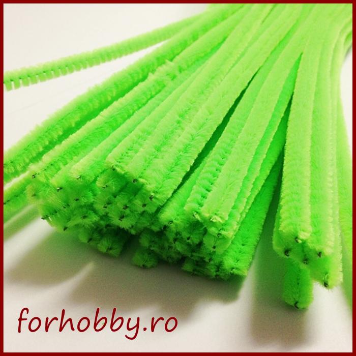 Sarma plusata 30 cm- Verde neon 0