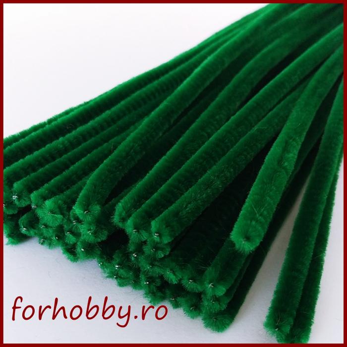 Sarma plusata 30 cm- Verde inchis 0