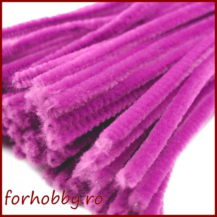 Sarma plusata 30 cm- Violet 0