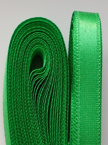 Saten verde iarba 20 mm