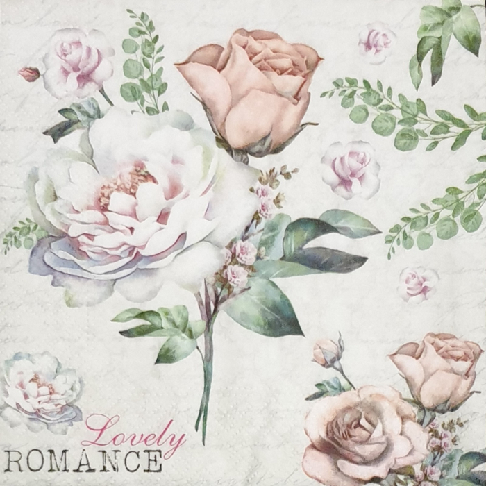servetel-pentru-decoupage-33x33cm-lovely-romance-nouveau 0