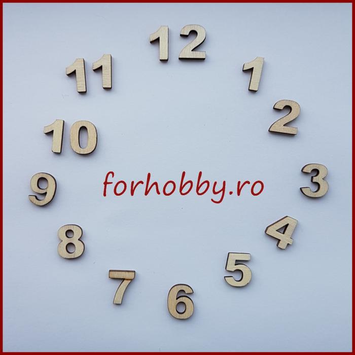 set-cifre-arabe-lemn-pentru-ceas 0
