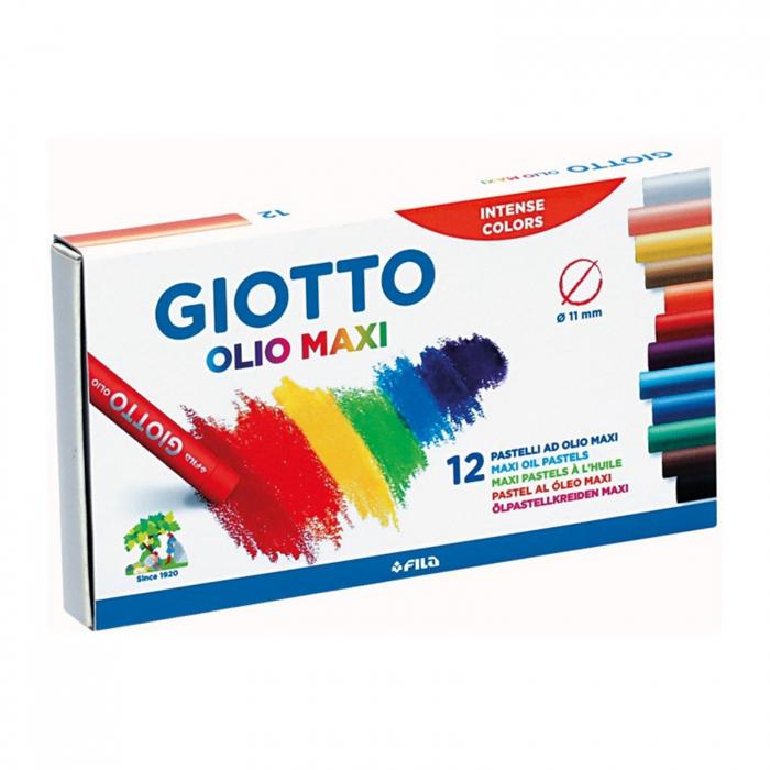 set-creta-pastel-uleios-12-culori-giotto 0