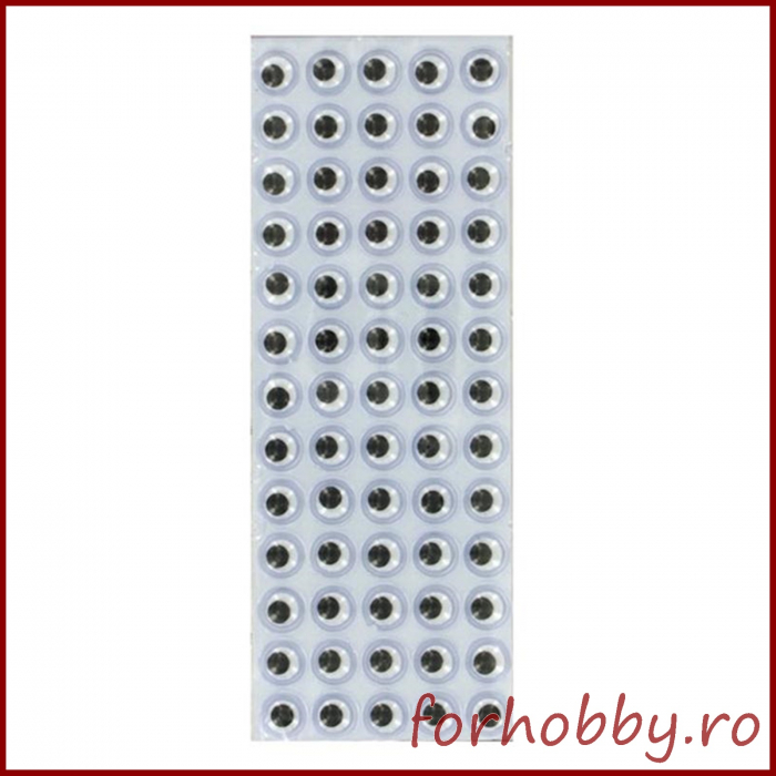 ochi-mobili-autoadezivi-6mm-150bc 0