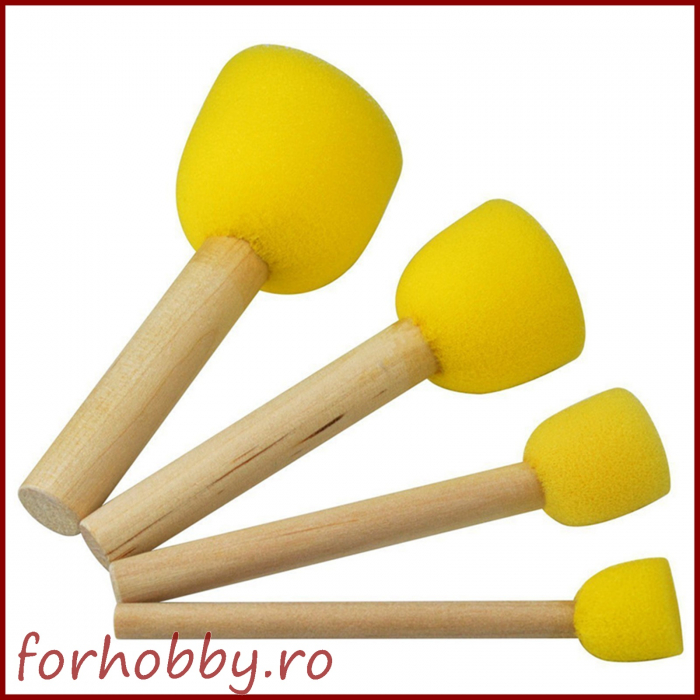 set-pensule-burete-4-marimi 0