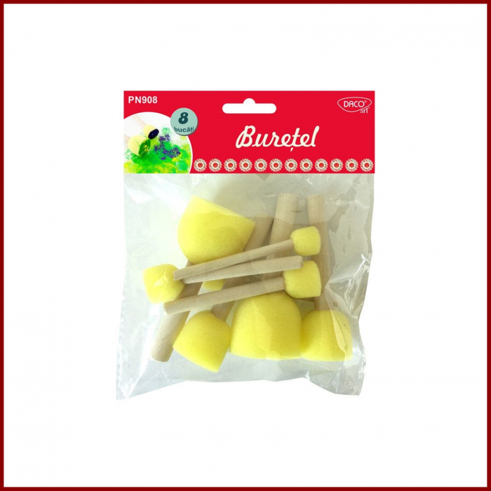 set-pensule-burete-8-daco-pn908 0