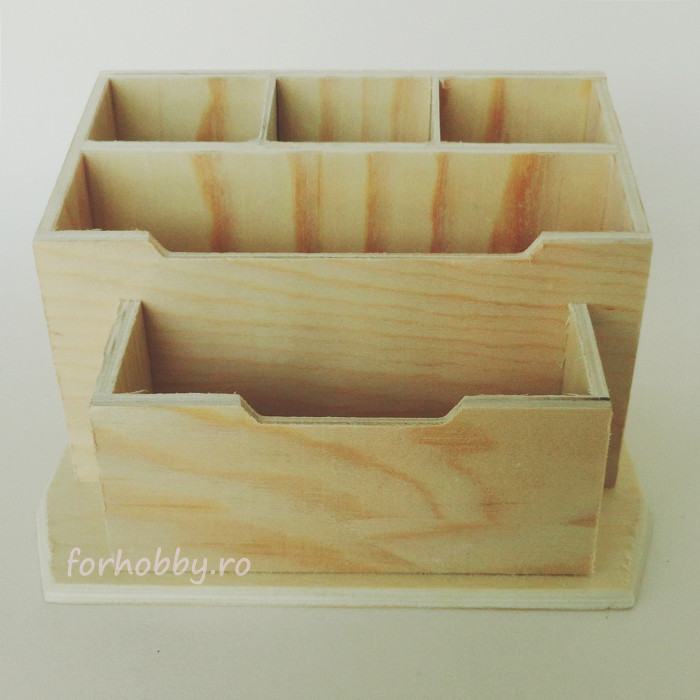 suport-birou-din-lemn-16x11-5x9-5-cm 2