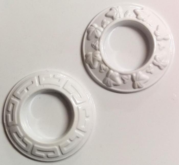Forme pentru turnat ipsos, praf ceramica, suport lumanari