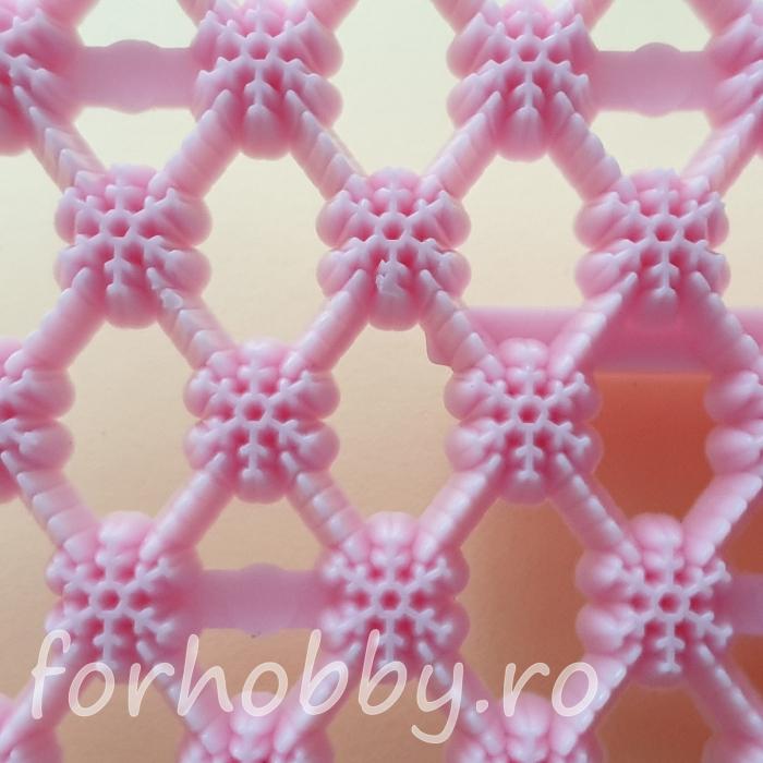 Textura Emboss - Fulgi 1