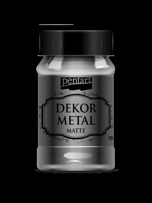 vopsea-decor-metalic-mat-100-ml-pentart 1