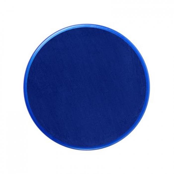 Vopsea pentru fata si corp Snazaroo Classic - Albastru Inchis (Dark Blue) 1