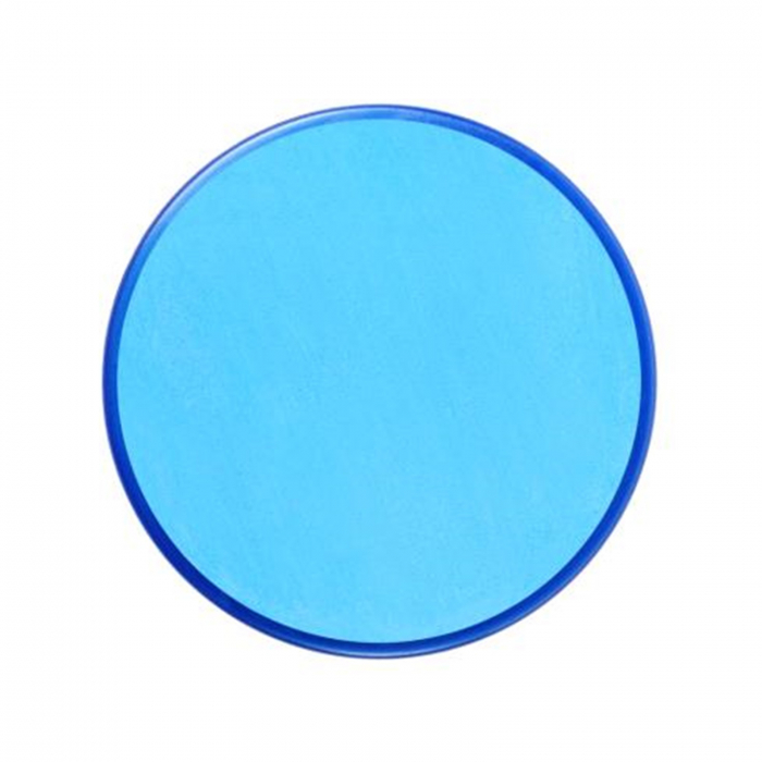 Vopsea pentru fata si corp Snazaroo Classic - Turcoaz (Turquoise) 1