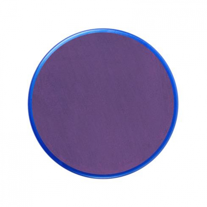 Vopsea pentru fata si corp Snazaroo Classic - Violet (Purple) 1