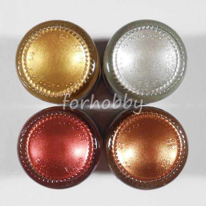 vopsea-sticla-baza-solvent-30ml-metalic-translucent-pentart 0