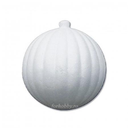 Glob cu dungi verticale din polistiren premium1