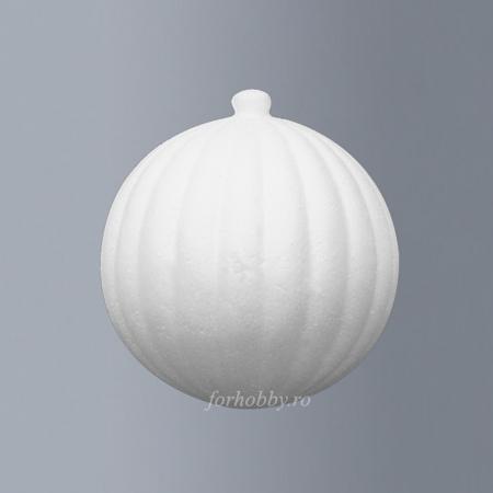 Glob cu dungi verticale din polistiren premium0