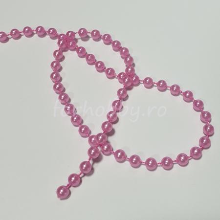 Șirag perle 6 mm1