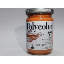 Vopsea acrilica mata - 140 ml - Raw sienna