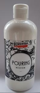 Pouring Medium0