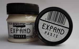 Pastă expandabilă 50 ml1
