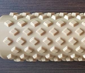 Roller cu textura - Romburi1