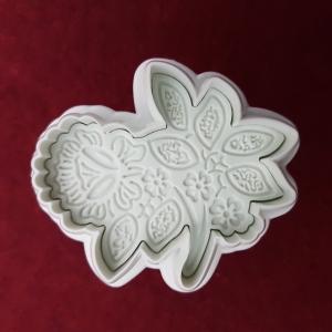 Decupatoare - Floral1