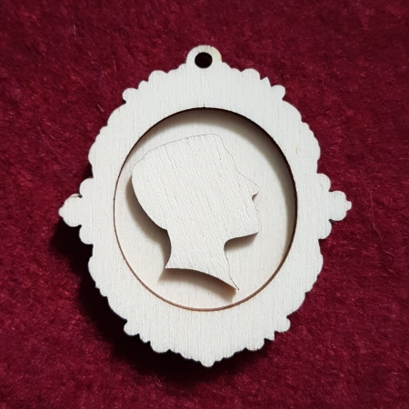 Baze bijuterii din lemn 12