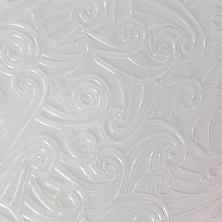 Foaie texturata - Valuri1