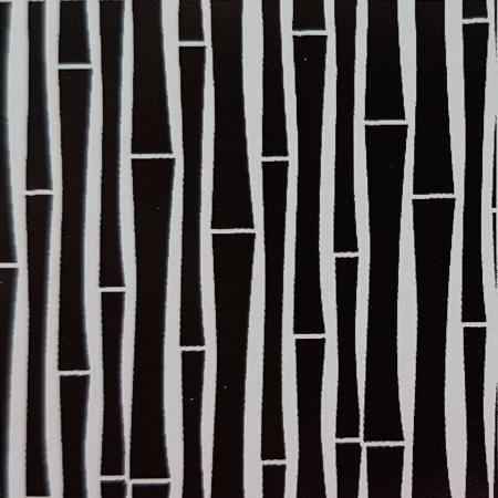 Foaie texturata - Bambus0