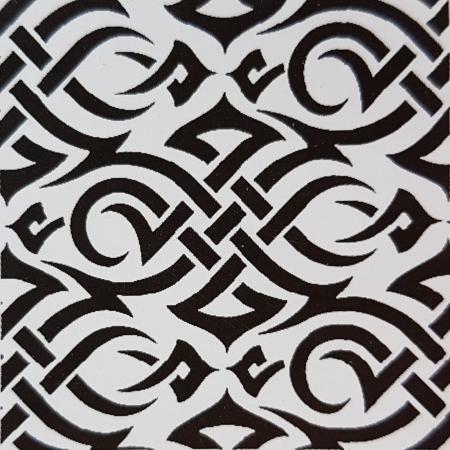 Foaie texturata - Ornamental 20