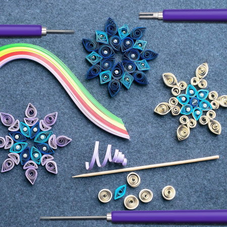 Ace quilling5