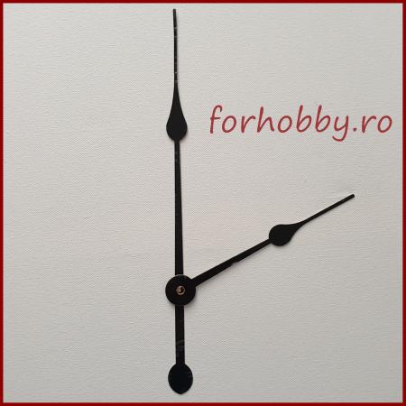 Ace metalice pentru ceas - 30 cm1