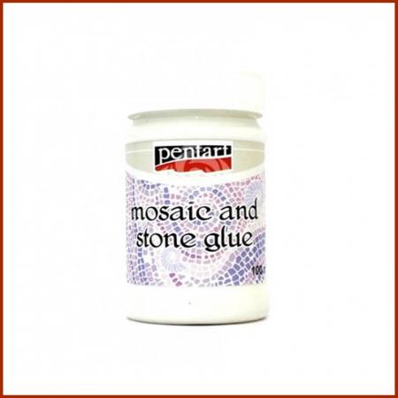 Adeziv mozaic Pentart - 100 ml0