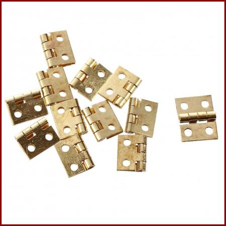 Balamale metalice aurii0