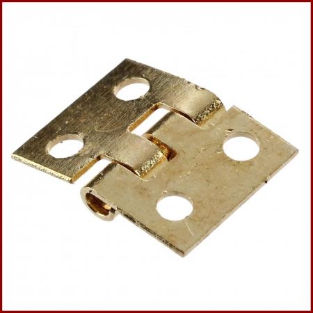 Balamale metalice aurii2