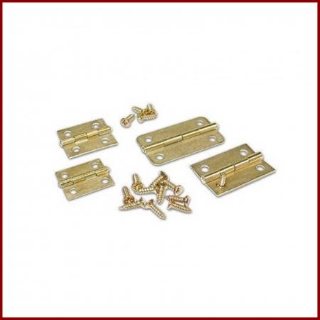 Balamale metalice aurii1