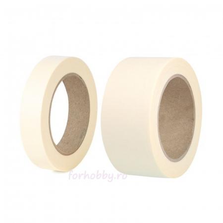 Bandă adezivă hârtie mascare - Diverse mărimi0