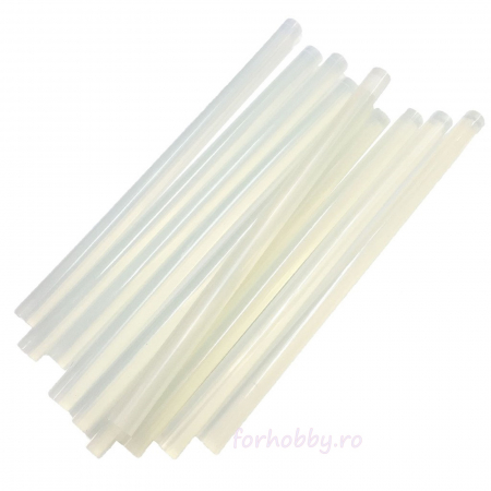Rezerve silicon cristal transparente  - 20 cm0
